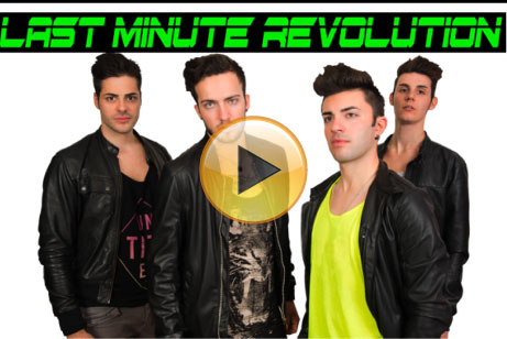 Last Minute Revolution